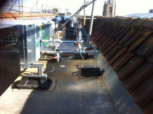 Trace Heating - Norwich