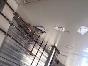 Trace Heating - Walthamstow